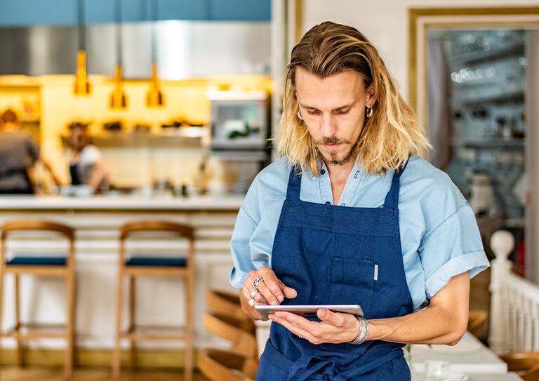 Das Restaurant-Kassensystem für die neue Ära der Gastfreundschaft