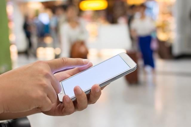 携帯電話購入サポート