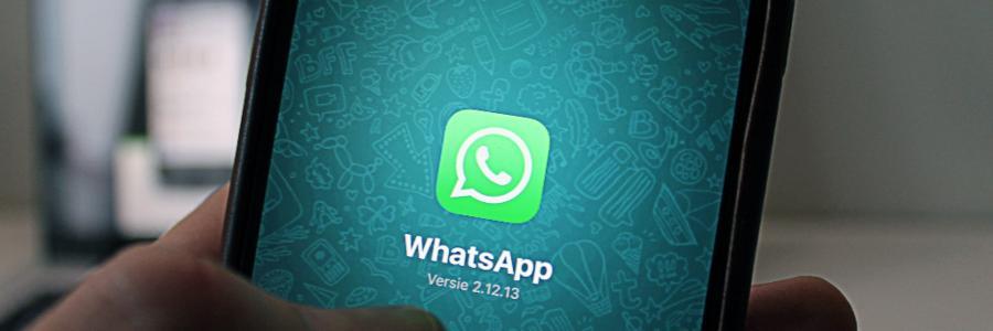 whatsapp destaque noticia - piqsels