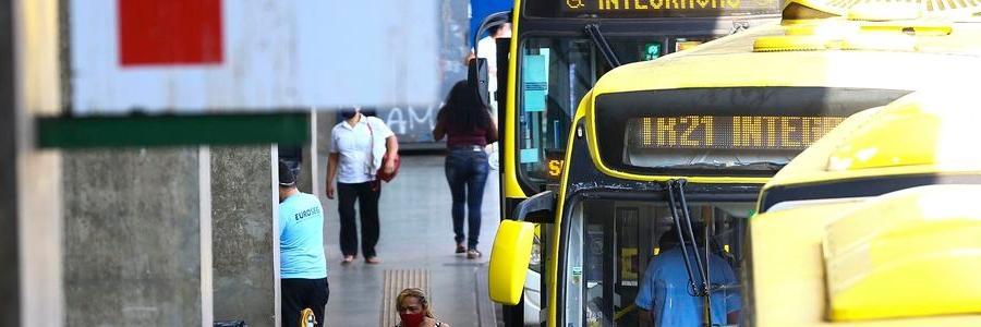 onibus rodoviaria imagem destaque Marcelo Camargo/Agência Brasil