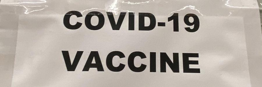 vacina covid eua imagem destaque fotos publicas Michael Appleton / Mayoral Photography Office