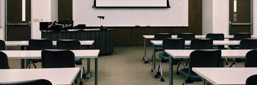 sala de aula - destaque noticia - piqsels