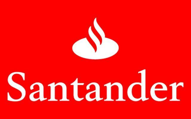 BANCO SANTANDER (BRASIL) logo
