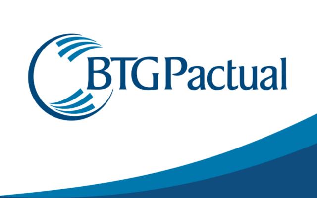 BTG Pactual logo