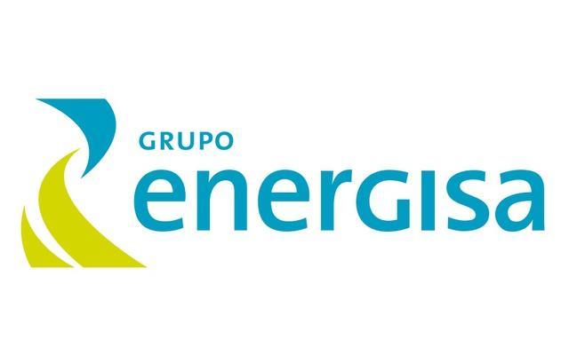 Energisa logo