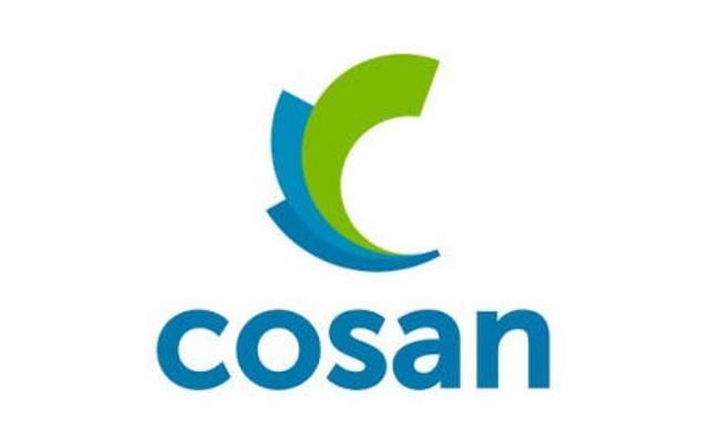 COSAN logo