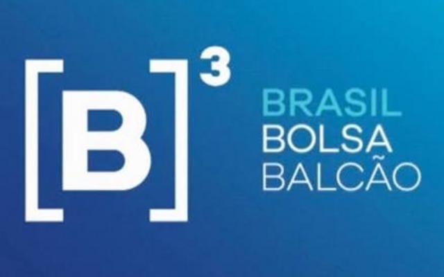 B3 S.A. logo