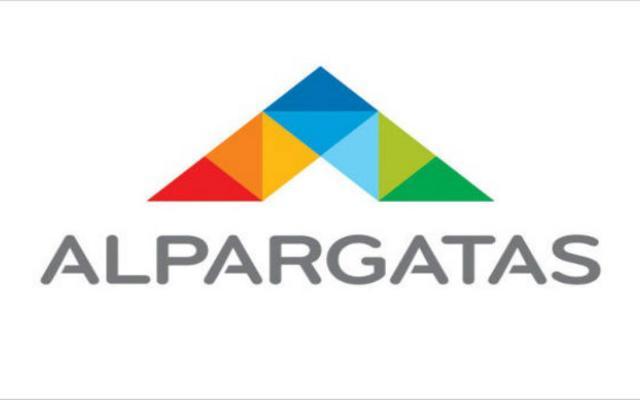 ALPARGATAS logo