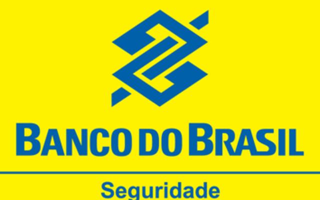 BB Seguridade logo