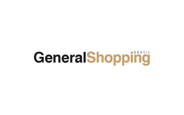 GENERAL SHOPPING BRASIL logo