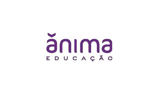 Anima Educação logo