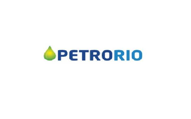 PetroRio logo