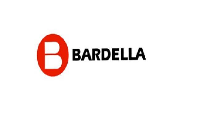 BARDELLA logo