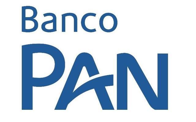 BANCO PAN logo