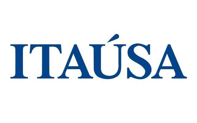 Itaúsa logo