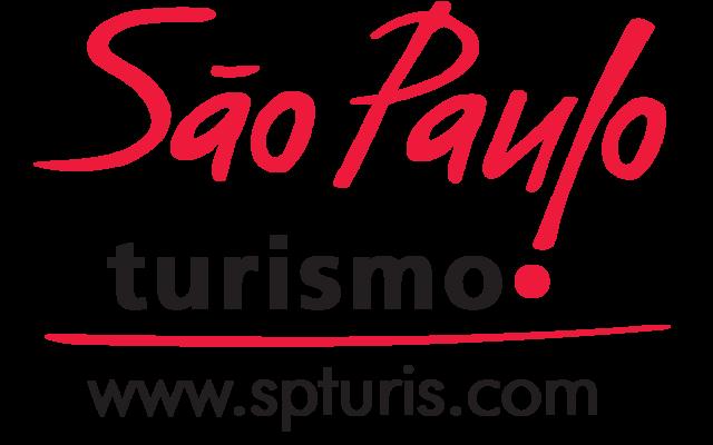 SAO PAULO TURISMO logo