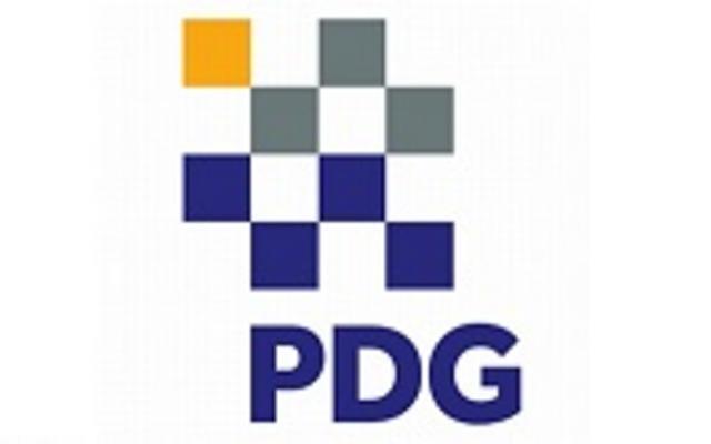 PDG REALTY SA EMPREENDIMENTOS E PARTS logo
