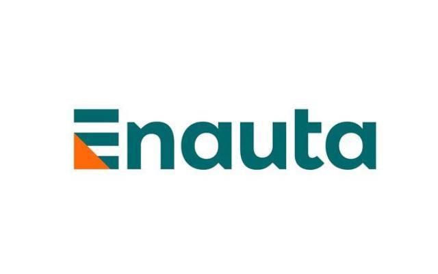 enauta - logo