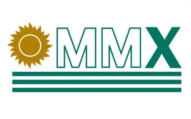 MMX Mineração logo