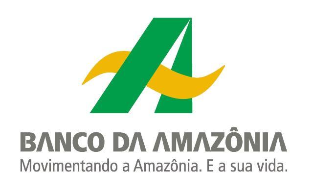 Banco da Amazônia logo