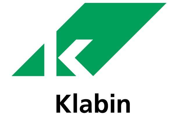 klabin logo 2