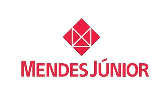 mendes junior logo