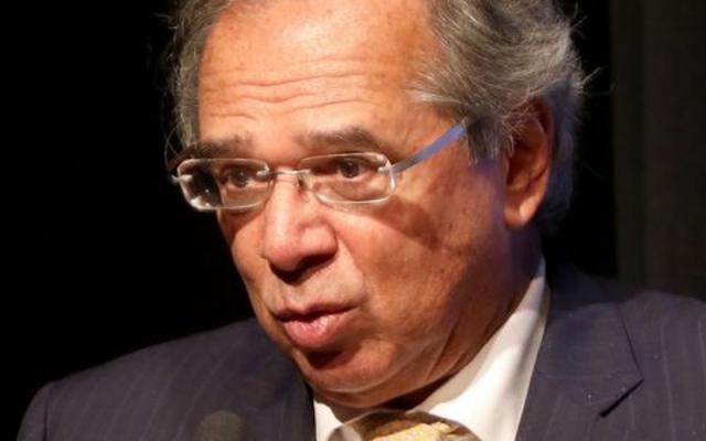 paulo guedes imagem destaque Wilson Dias - Agência Brasil