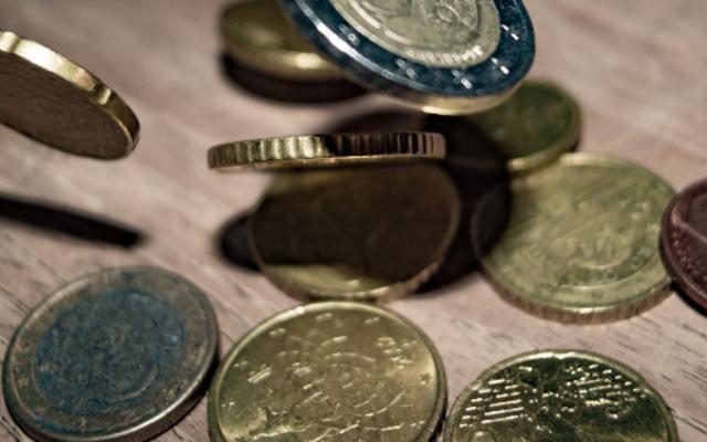 moeda imagem destaque piqsels