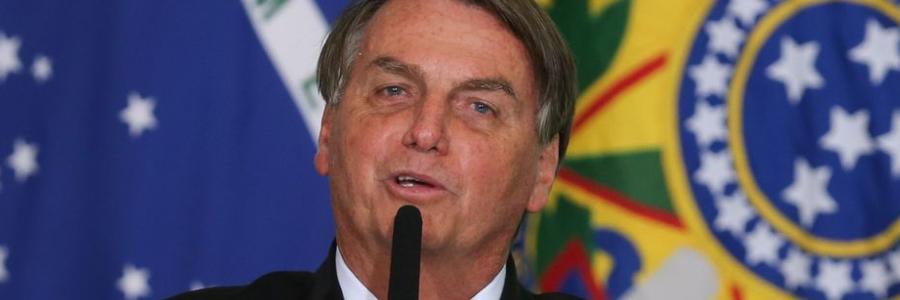 bolsonaro imagem destaque Fabio Rodrigues Pozzebom/Agência Brasil