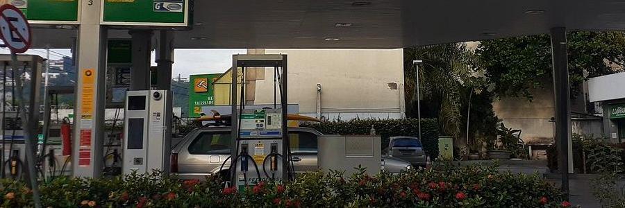 Petrobras preço da gasolina Economia