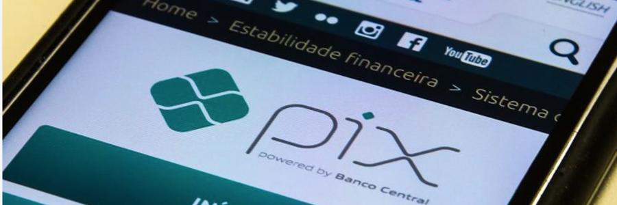 Agencia Brasil Marcello Casal Jr pix destaque noticia