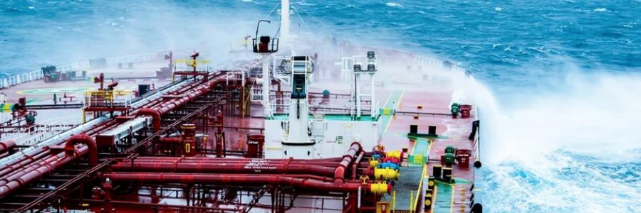 Petróleo Plataforma EUA Economia Pixabay