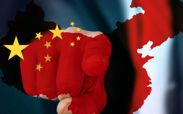China Brasil investimentos mercado financeiro