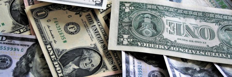dólar alta inflação Pixabay