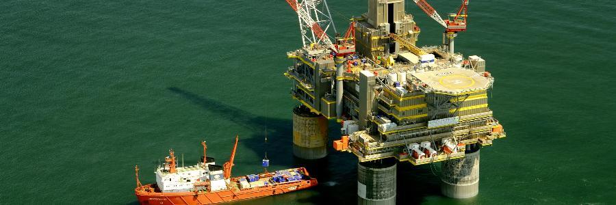 plataforma petroleo piqsels