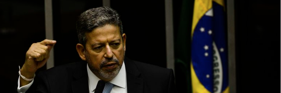 Arthur Lira Petrobras Agência Brasil