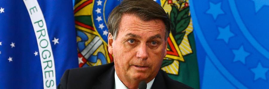 Bolsonaro Petrobras Agência Brasil