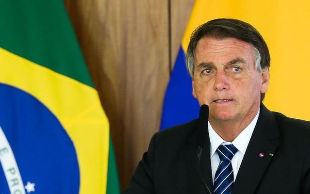 Bolsonaro Antonio Cruz - Agência Brasil