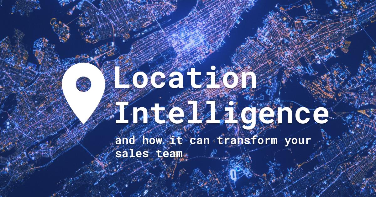 LocationIntelligence