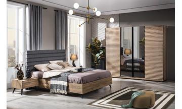 Sürgülü Yatak Odaları