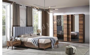Çamlıca Yatak Odası