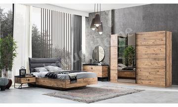 Marble Yatak Odası