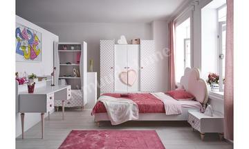 Love Genç ve Çocuk Odası