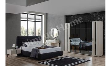 Versace Yatak Odası