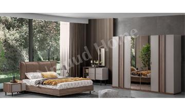 Flat (Kapaklı) Yatak Odası