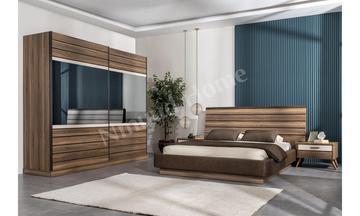 Hitit Sürgülü Yatak Odası