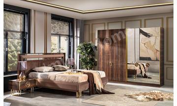 Belen Sürgülü Yatak Odası