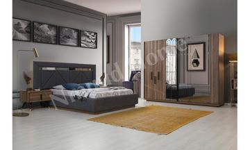 Megan Yatak Odası