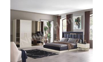 Golden Yatak Odası