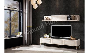 Safir Gold Tv Ünitesi